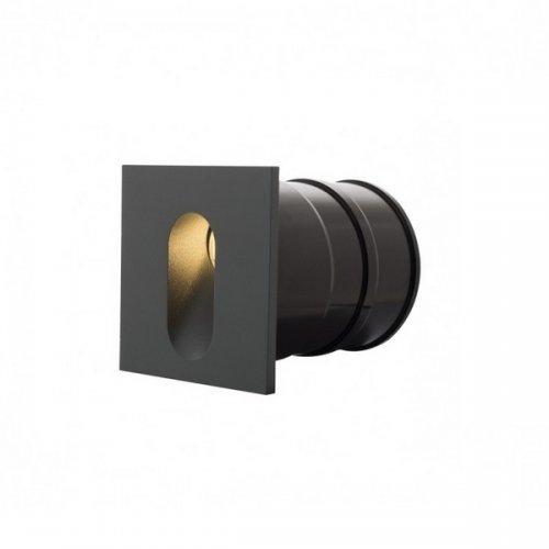 Встраиваемый светильник уличный DK1011 DK1014-DG