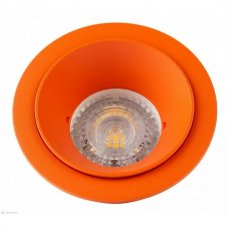 Точечный светильник DK2026-OR