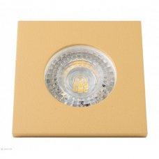 Точечный светильник DK2031-CO