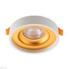 Точечный светильник DK4006-GD