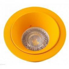 Точечный светильник DK2026-YE