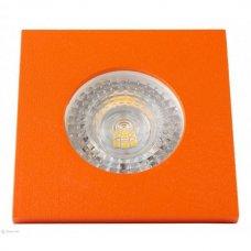 Точечный светильник DK2031-OR