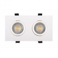 Точечный светильник DK3022-WH