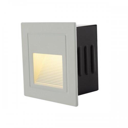 Встраиваемый светильник уличный DK1016 DK1016-WH