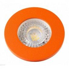 Точечный светильник DK2030-OR
