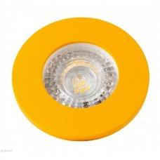 Точечный светильник DK2030-YE