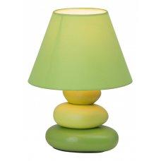 Настольная лампа декоративная Paolo 92907/04