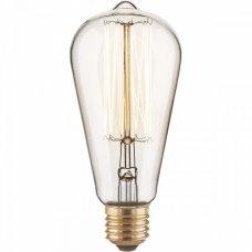 Лампа накаливания ST64 60W
