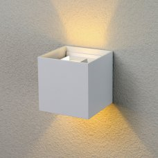 Накладной светильник 1548 Techno LED Winner белый