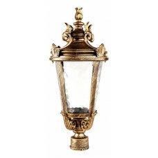 Наземный низкий светильник Прага 11362