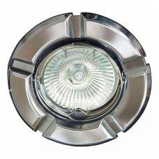 Встраиваемый светильник 098T 17641