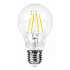 Лампа светодиодная E27 220В 9Вт 4000 K LB-63 25632