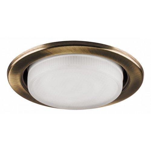 Встраиваемый светильник DL53 28948