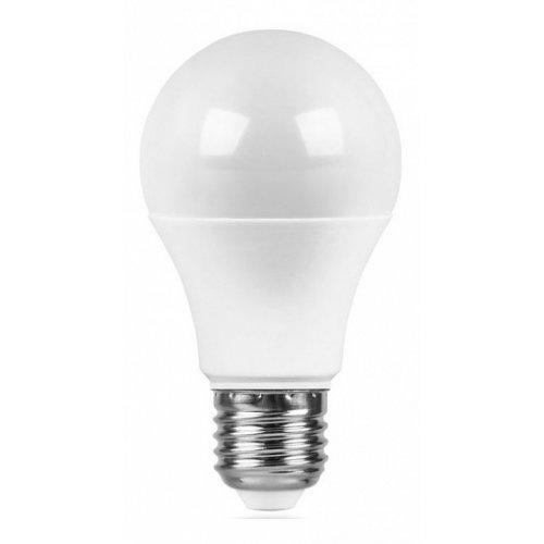 Лампа светодиодная E27 220В 15Вт 2700 K SBA6015 55010