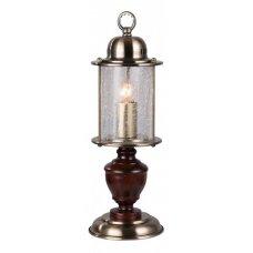 Настольная лампа декоративная Volantino SL150.304.01
