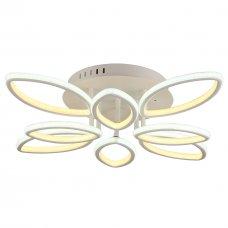 PLC-7007-790 Люстра потолочная LED 168W, пульт ДУ