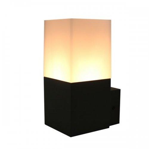 Настенный светильник уличный A8372AL-1GY