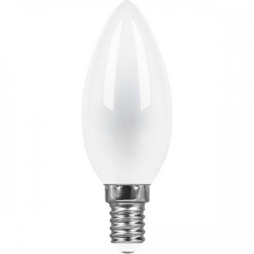 Лампочка светодиодная филаментная 38005