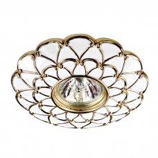Встраиваемый декоративный светильник NOVOTECH 370223