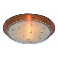 Накладной светильник Tiana A4043PL-2CC