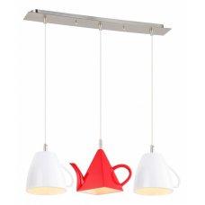 Подвесной светильник Cafeteria A6605SP-3WH