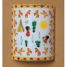 Светильник для детской Праздник CL921028
