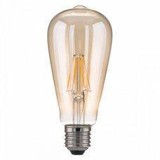 Лампы светодиодная Classic FD 6W 3300K E27
