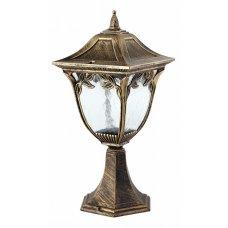 Наземный низкий светильник Афина 11485