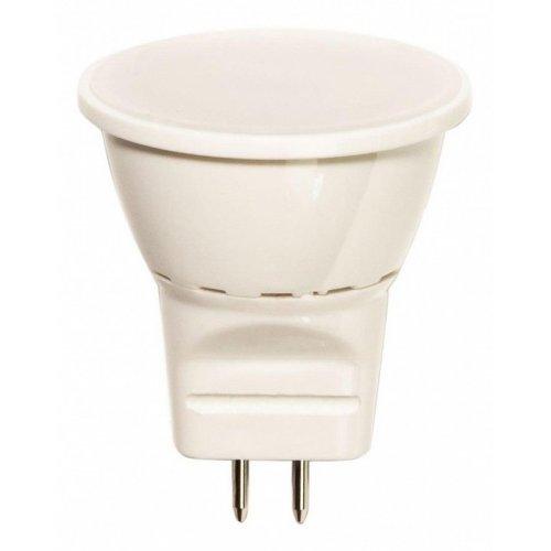 Лампа светодиодная GU5.3 220В 3Вт 2700 K LB-271 25551
