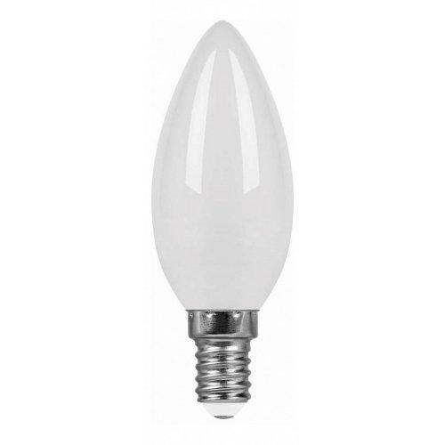Лампа светодиодная E14 220В 5Вт 2700 K LB-58 25647