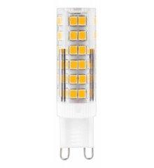 Лампа светодиодная G9 230В 7Вт 4000K LB-433 25767