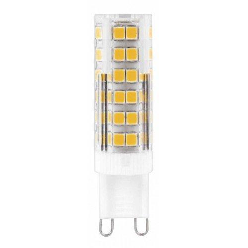 Лампа светодиодная G9 220В 7Вт 6400 K LB-433 25768