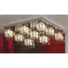Потолочный светильник Sorso LSC-8007-09