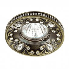 Встраиваемый декоративный светильник NOVOTECH 370235