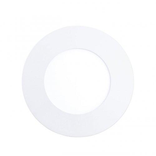Встраиваемый светильник Eglo Fueva94043