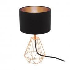 Настольная лампа Eglo Carlton95787