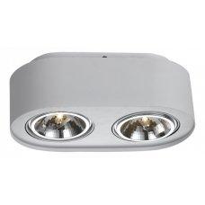 потолочный светильник Cliff A5643PL-2WH
