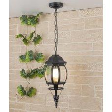 Подвесной светильник GL 1001H черный