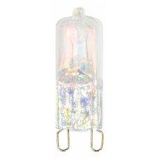 Лампа галогеновая JCD9 G9 40Вт 220В 2800 — 3200 K 2775