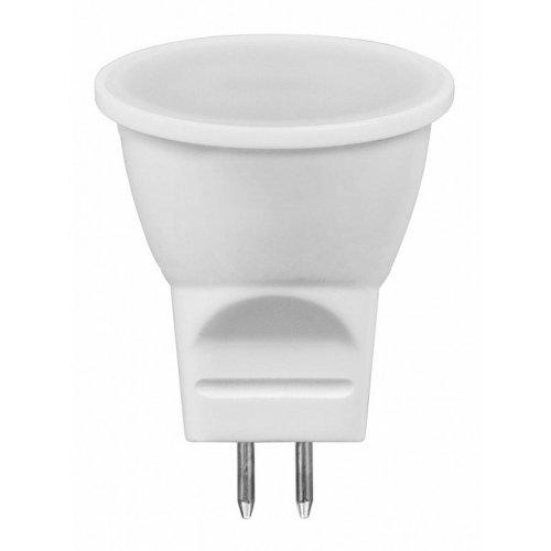 Лампа светодиодная GU5.3 220В 3Вт 4000 K LB-271 25552