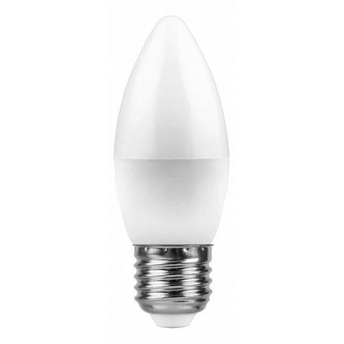 Лампа светодиодная LB-97 E27 7Вт 4000K 25759