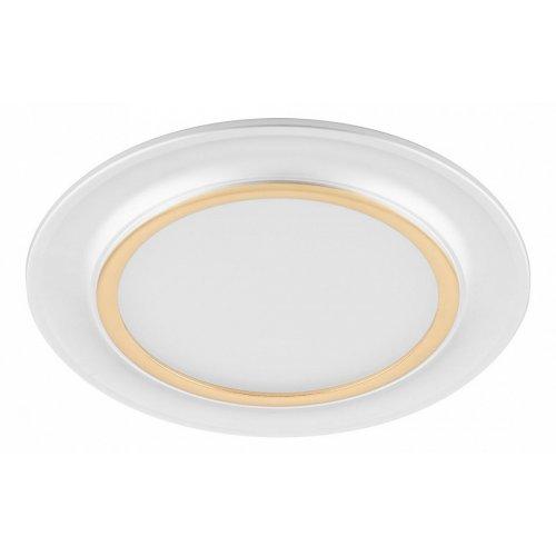 Встраиваемый светильник AL613 28915