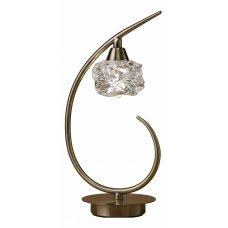 Настольная лампа декоративная Maremagnum 4079
