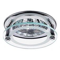 Встраиваемый светильник Round 369109