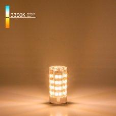 Светодиодная лампа JCD 5W 220V 3300К G9 BLG908