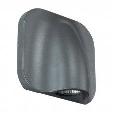 Ландшафтный светодиодный настенный светильник NOVOTECH 357414