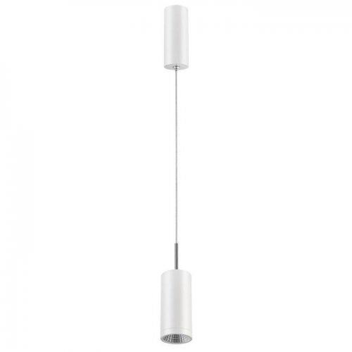 Подвесной светодиодный светильник Novotech Tubo 357468