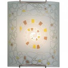 Светильник для детской Улитка 921 CL921111