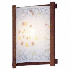 Светильник для детской Улитка Багет Венго 921 CL921111R