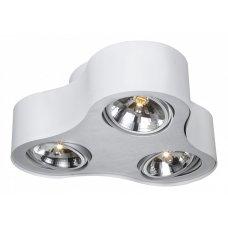 потолочный светильник Cliff A5643PL-3WH